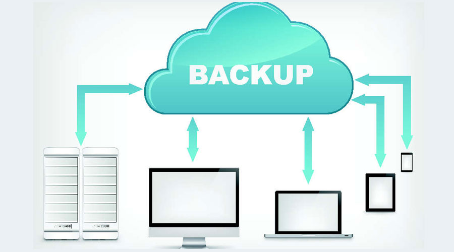 Remote Backup Cloud
