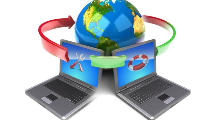 Remote Desktop Support